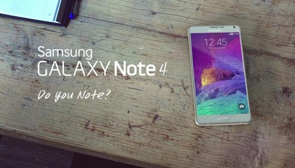 Galaxy Note 4 için En İyi Kılıflar