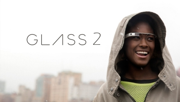 Google Glass 2'de Intel İşlemci
