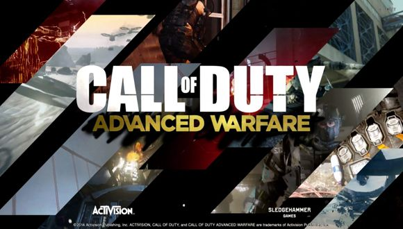 CoD: Advanced Warfare'ın Satış Rakamları