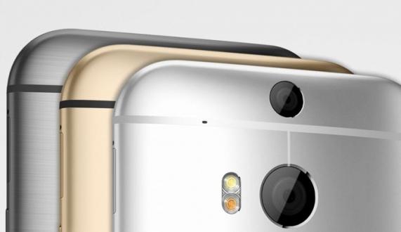 HTC One M9'un Özellikleri Doğrulandı!