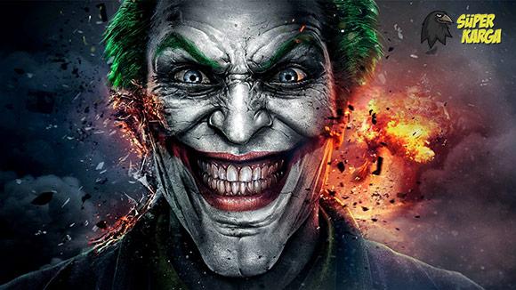 Yeni Joker'i Kimin Oynayacağı Belli oluyor