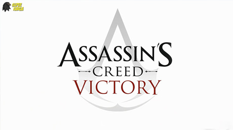 Assassin's Creed: Victory Duyuruldu!