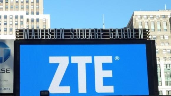 ZTE, ABD'de 3 Kat Büyüdü