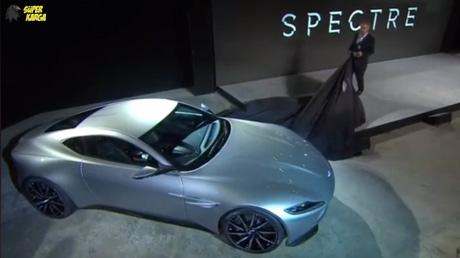 Yeni James Bond Filminin Adı Duyuruldu