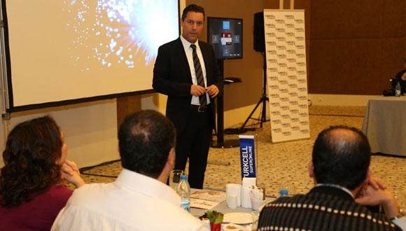 Turkcell Superonline'dan 102 Milyon TL Yatırım