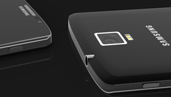 Galaxy S6 Çalışırken Görüntülendi