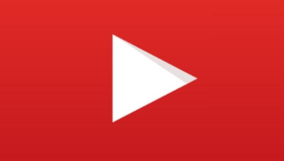 YouTube Uygulamasına Material Güncellemesi