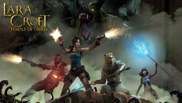 Yeni Tomb Raider'ın İlk Notları Verildi