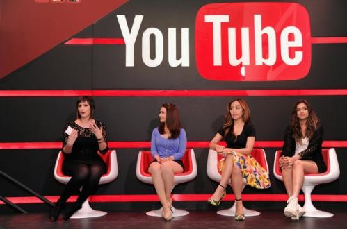 YouTube, Prim Teklif Ediyor