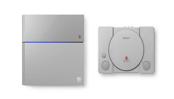 Özel Tasarım PS 4 İçin Rekor Fiyat