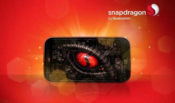 Snapdragon 820 Virüs Koruyucusu ile Gelecek