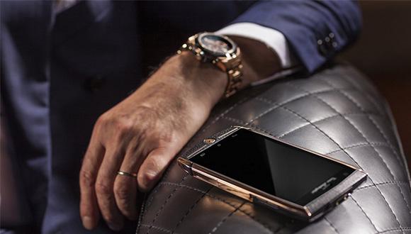Tonino Lamborghini: 6 Bin Dolarlık Akıllı Telefon