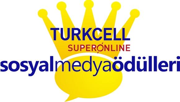Turkcell Superonline Sosyal Medya Ödülleri Paylaşıldı