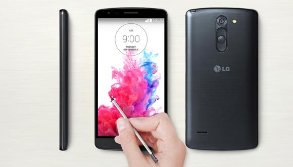 LG'den S Pen'e Rakip G Pen Geliyor