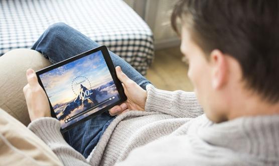 Online Video İzleme Oranı Yüzde 13 Arttı