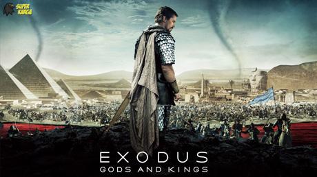 Exodus: Tanrılar ve Krallar – Film Eleştirisi