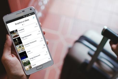 Nokia Here, Android ve iOS'a Geliyor