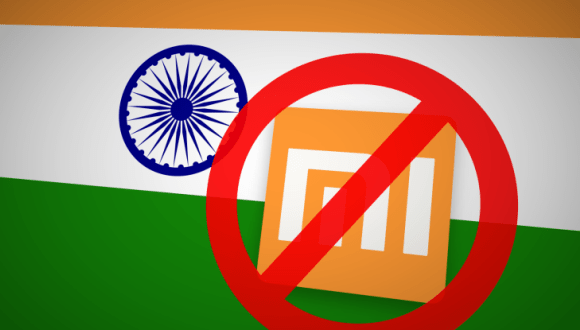 Xiaomi'ye Hindistan'da Büyük Darbe!