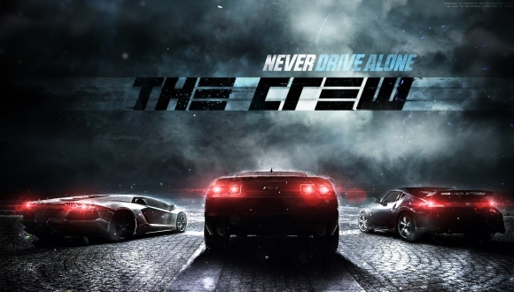 The Crew Oyununda CHP Logosu!
