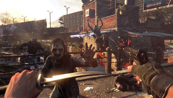 Dying Light'tan Yeni Oynanış Videosu