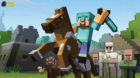 Minecraft Filmi Çıkmaza Girdi