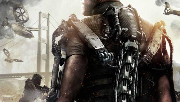 CoD: Advanced Warfare'ın Havoc DLC'si Tanıtıldı