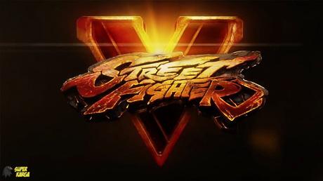 Street Fighter 5'ten İlk Oyun İçi Video