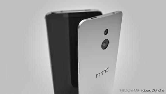 HTC One M9'un Renk Seçenekleri Belli Oldu
