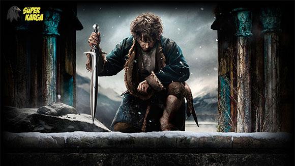 Hobbit: Beş Ordular Savaşı – Eleştiri