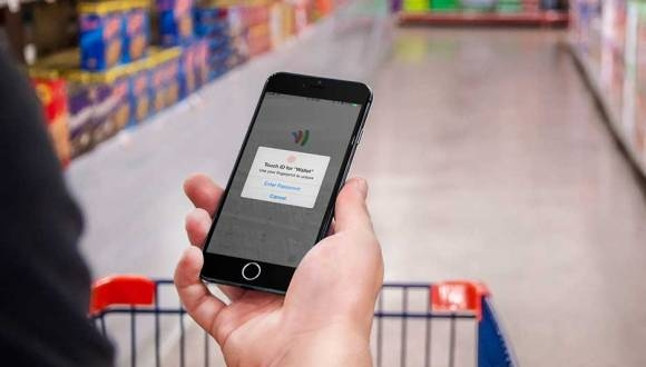 Google Wallet'a Touch ID Desteği
