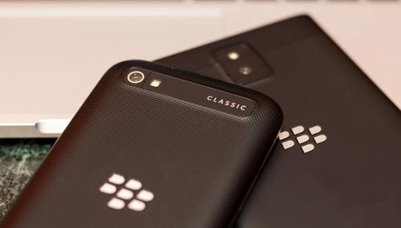 BlackBerry ve Amazon, Android için Birleşti