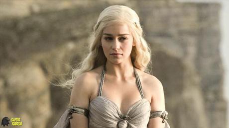 Game of Thrones 5. Sezon'dan Yeni Teaser