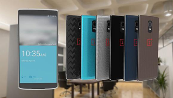 OnePlus One'a Yasak Geldi