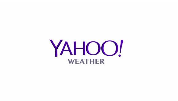 Android için Animasyonlu Yahoo Weather