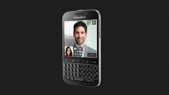 BlackBerry Classic Hakkında Her Şey
