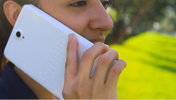 7 inçlik Akıllı Telefon Duyuruldu