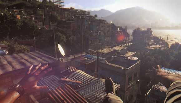 Dying Light'tan İnteraktif Bir Video Geldi
