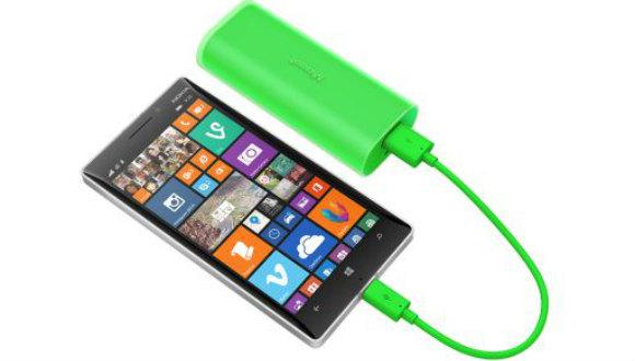 Microsoft'un Taşınabilir Pili Satışta!