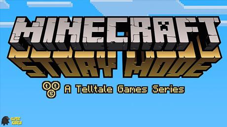 Yeni Minecraft Duyuruldu!