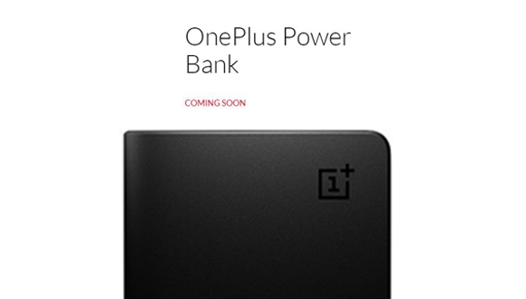 OnePlus'tan 10.000 mAh'lik Güç Kaynağı