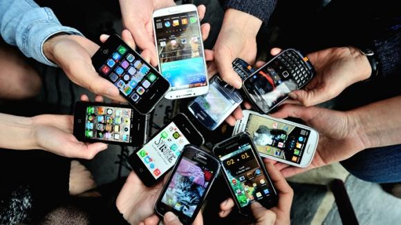 2015 Akıllı Telefon ve Ultrabook Yılı Olacak!