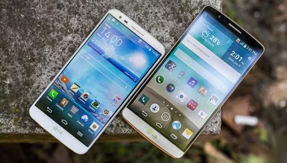 LG G2 için Android 5.0.1 Sesleri