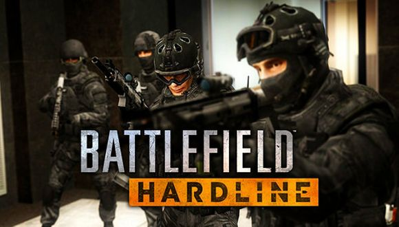 Battlefield: Hardline'dan Yeni Video