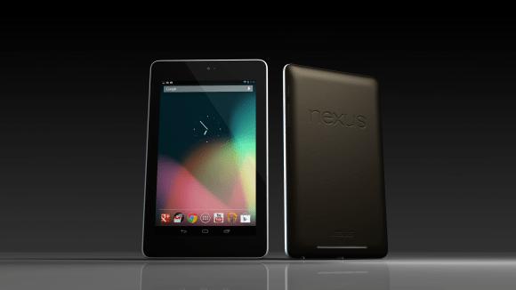 Android 5.0.2 Nexus 7 için Yayınlandı