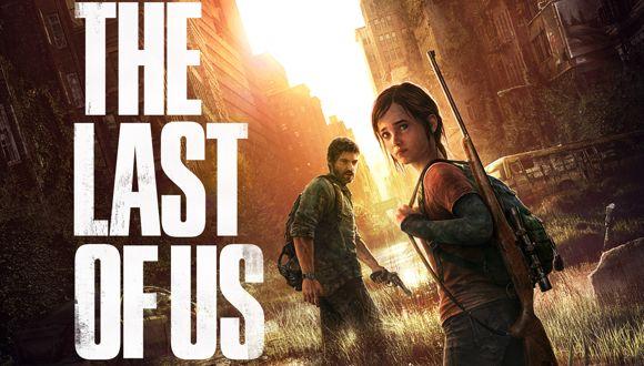 The Last of Us 2 Gözüktü