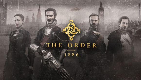 The Order 1886 PS 4 Bundle'ı İle Geliyor