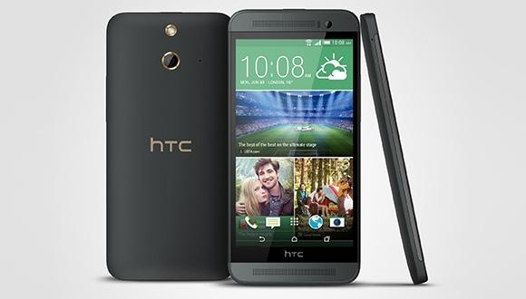 HTC One E8 Kutusundan Çıkıyor