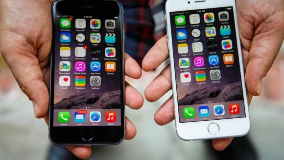iPhone 6'ya Olan İlgi Devam Ediyor