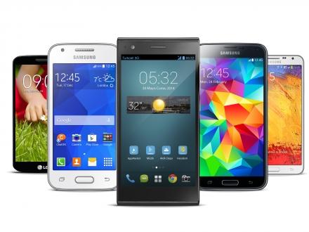 İthal Telefonlara Ek Vergi Geliyor
