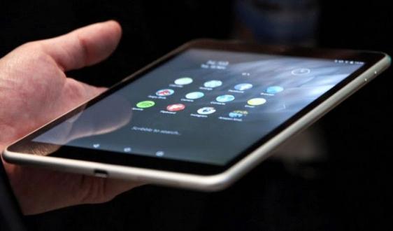 Nokia N1 Çin'de Satışa Çıkıyor